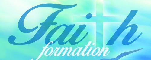 Faith Formation starts Wed, October 2