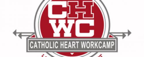 Catholic Heart Work Camp (CHWC) June 2020 Trip